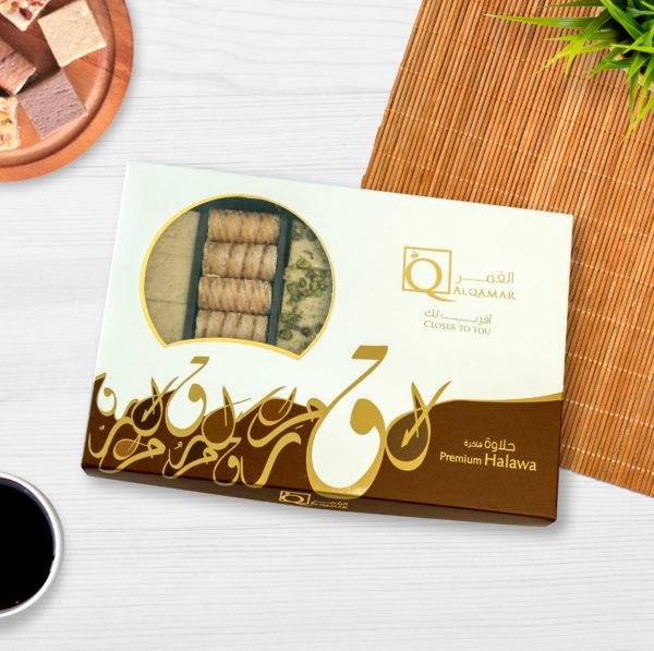 https://alqamarsweets.com/wp-content/uploads/2019/07/Premium-Halawa-Pack-600x597.jpg